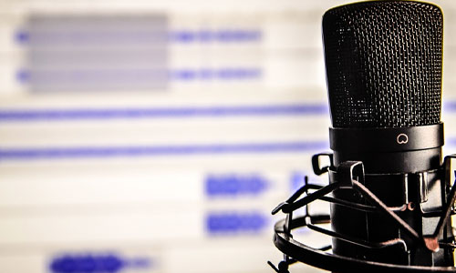 Editing option - 3 Differences Between Radio and Podcasts