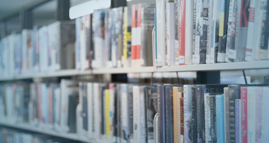 featured Books - Books